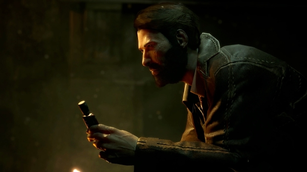 Call of Cthulhu screenshot 01