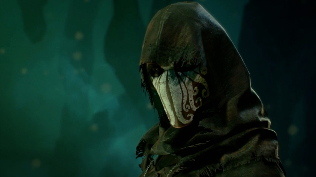 Call of Cthulhu screenshot 5