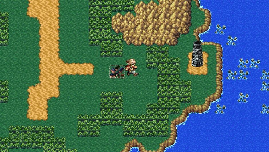 Chronus Arc PS4 Screenshot 03