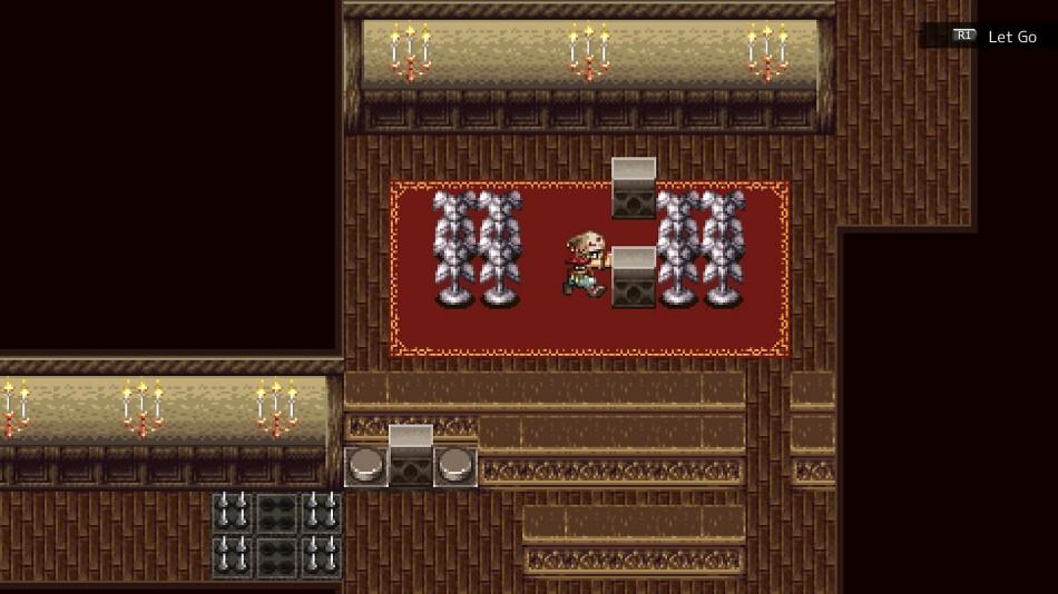 Chronus Arc PS4 Screenshot 04
