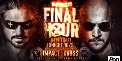 Impact Wrestling Final Hour