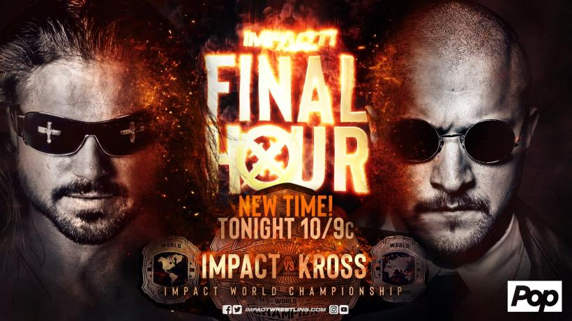 Impact Wrestling Final Hour