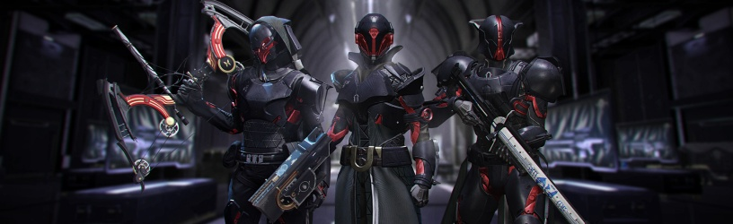 Thoughts On The First Week of Destiny 2's Black Armory – Vortainment