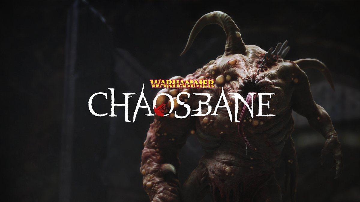 Our Most Anticipated Games Coming in 2019: Warhammer ... Xbox Games Wallpaper
