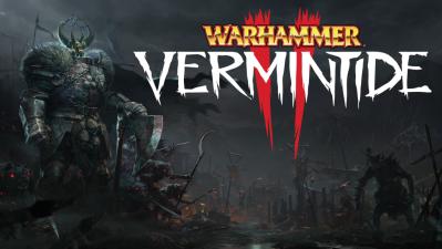 Warhammer Vermintide 2