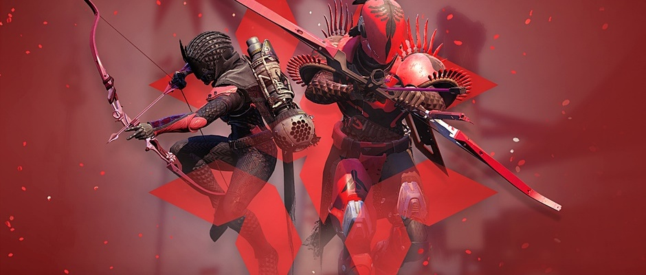 Destiny 2 Crimson Days 2019
