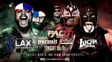 Impact Wrestling 2/8/19