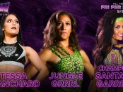 WOW Women of Wrestling 2/8/19