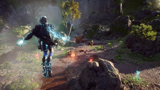 Anthem Screenshot 04