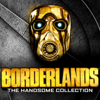 Borderlands: The Handsome Collection Gets Free UHD Update Wednesday