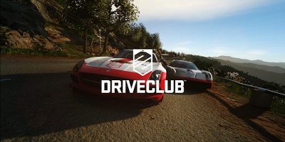 Drive Club