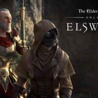 Elder Scrolls Online Unleashes Dragons On Elsweyr, Play For Free