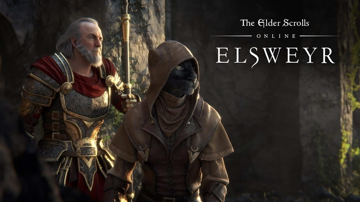 The Elder Scrolls Online Update 1 46 Patch Notes (PS4