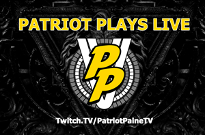 Patriot Plays Live