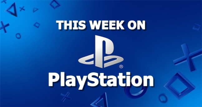 PlayStation Weekly