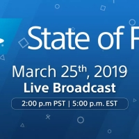 Watch PlayStation's State of Play Live Today At 4pm CT