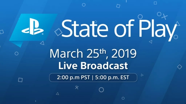 State of Play March