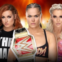 WWE Announces First Ever Women's Main Event For WrestleMania