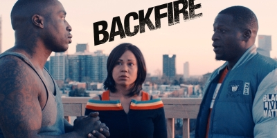 Backfire Netflix Review