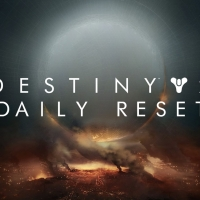 Destiny 2 Daily Reset 4/22/19