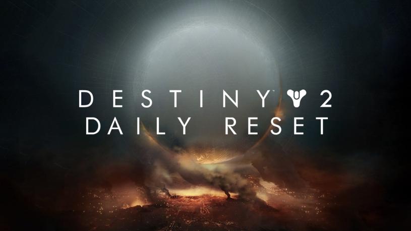 Destiny 2 Daily Reset 5/3/19 – Vortainment