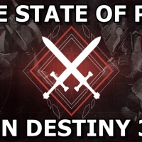 Should Bungie Separate PvE & PvP In Destiny 3?