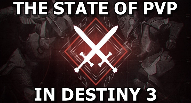Destiny 3 Crucible