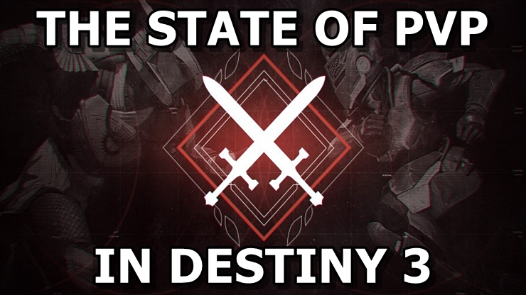 Destiny 3 Crucible