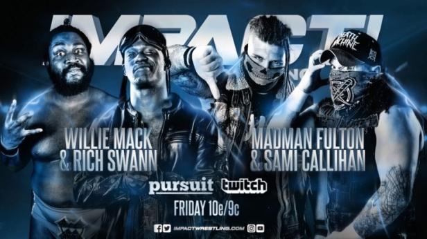Impact Wrestling 4/5/19