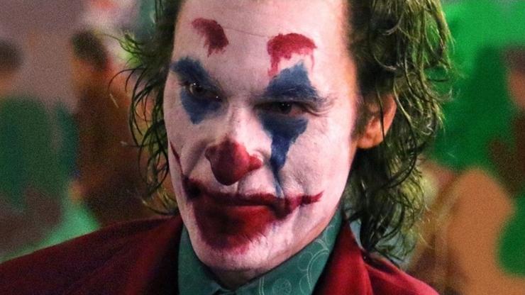 Image Result For Image Result For Film Review Joker
