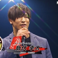 Kota Ibushi Signs With NJPW