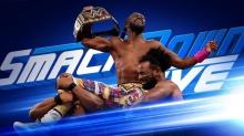 WWE Smackdown 4/9/19