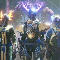 Bungie Details Destiny 2's Spring Event, The Revelry