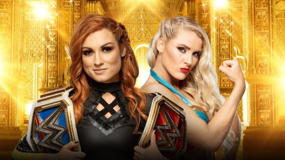 MITB Lacey vs. Becky