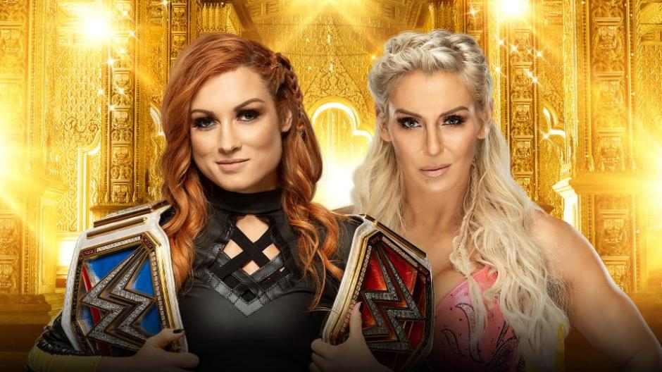 MITB Becky vs. Charlotte