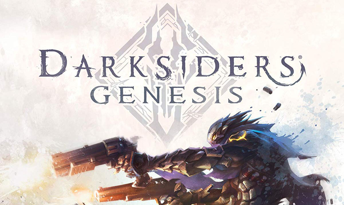 Darksiders Genesis Trailer Shows Abilities and Creature Cores