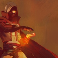 Destiny 2 PvE Build: Gunslinger Hunter - The Golden Reaper