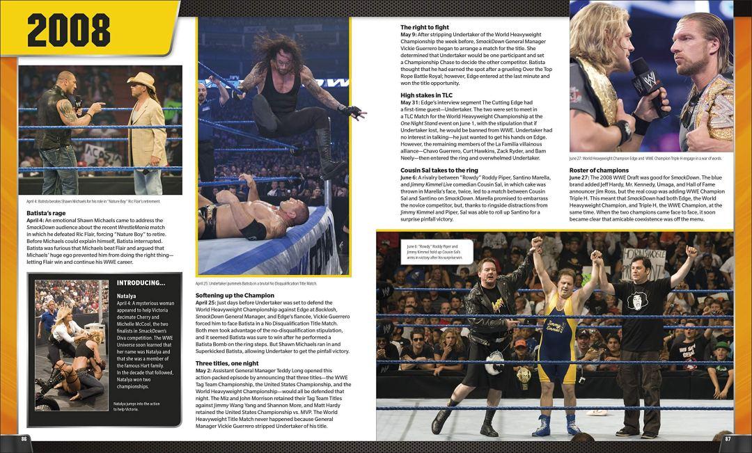 WWE Smackdown 20