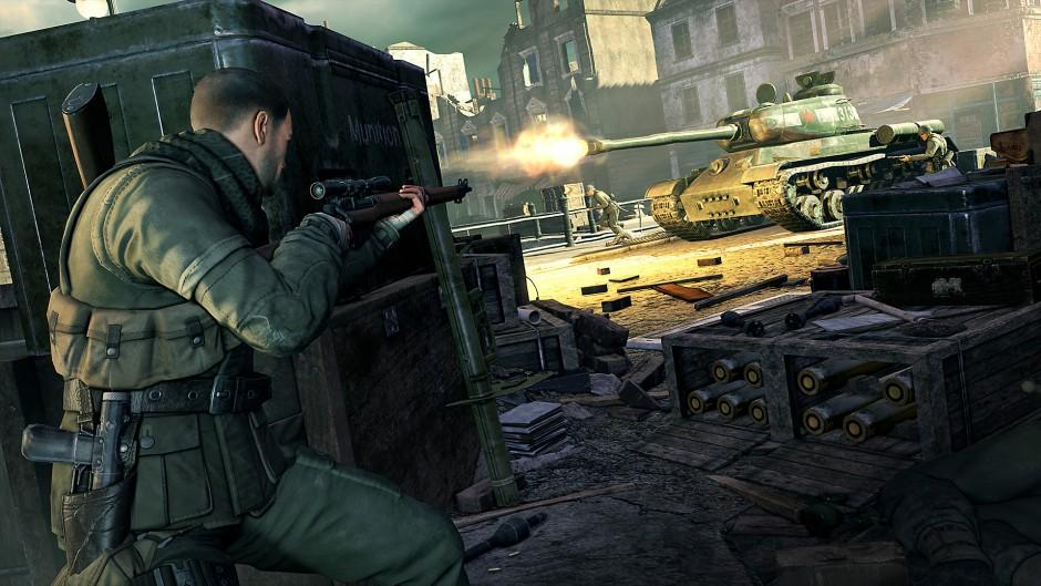 Sniper Elite V2 Remastered SS04