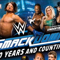 WWE Smackdown 20 Years and Counting Review
