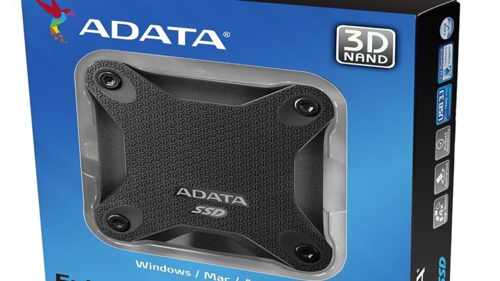 ADATA SD600 PS4
