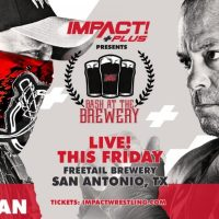 Impact Wrestling Bash At The Brewery 2019 Preview