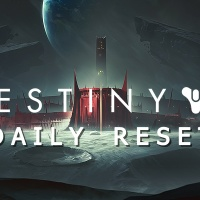 Destiny 2 Daily Reset 1/8/2020