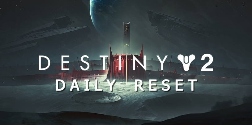 Destiny 2 Daily Reset 7/19/19 – Vortainment