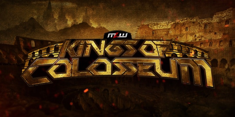 MLW Kings of Colosseum