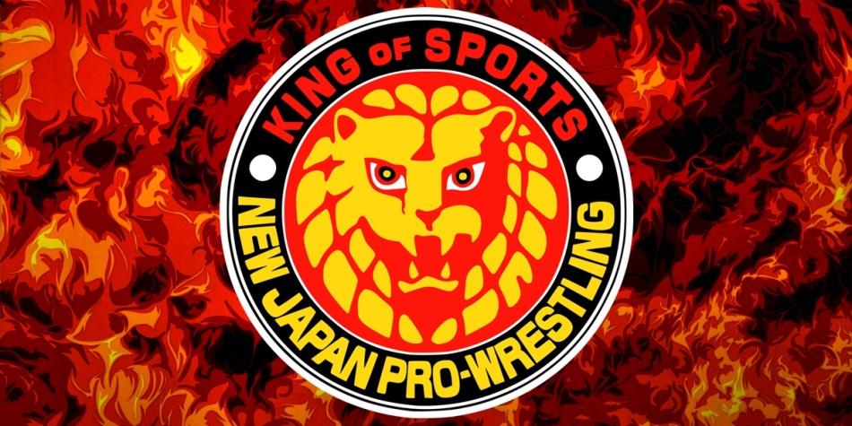 New Japan Pro Wrestling