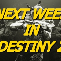 Next Week in Destiny 2 10/20/2020