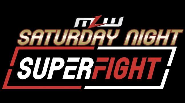 MLW Saturday Night SuperFight