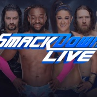 WWE Smackdown 7/16/19 Preview