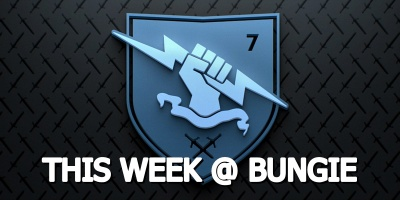 This Week At Bungie